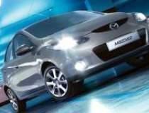 Mazda2 si Mazda3 primesc...