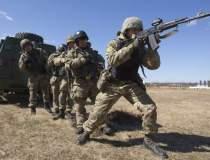 Croatia si-a plasat armata in...
