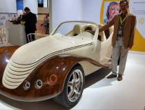 VIDEO: Prima masina...