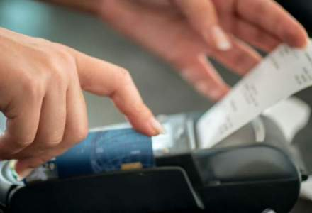 Bonurile fiscale de 320 de lei din 5 august, castigatoare la loterie