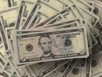 Dolarul face un salt...