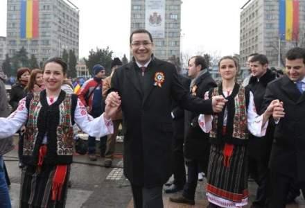 PNL a depus motiunea de cenzura impotriva Cabinetului Ponta. Credeti ca va trece?