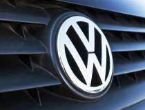 Volkswagen se prabuseste pe...