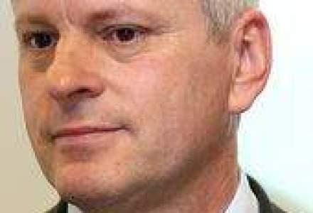 A.Vlcek, Uniqa: Piata asigurarilor generale va scadea in 2010 cu 6-8%
