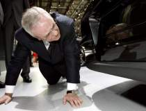 Seful VW a demisionat! 10...