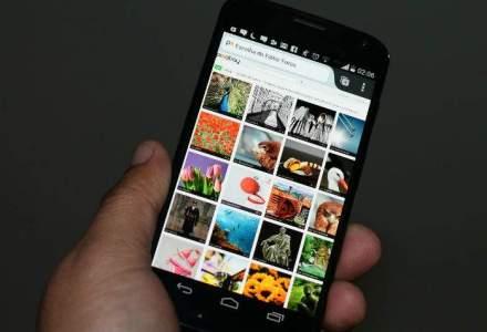 O treime din platile online sunt facute de pe smartphone, majoritatea Android