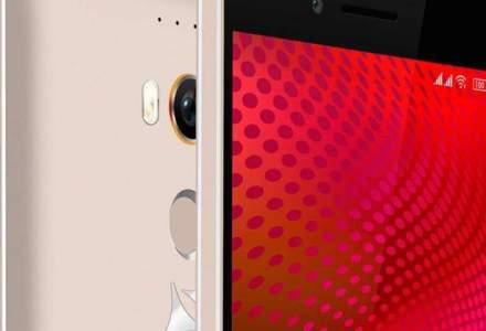 O companie din Brasov lanseaza doua noi telefoane 4G si singurul atu e tot pretul mic