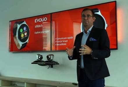 Televoice, firma din spatele Evolio, mizeaza pe afaceri de 8 mil. euro si tinteste o dublare a business-ului in 2016