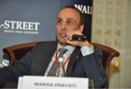 Wargha Enayati, Regina Maria: In 2010 am luat primul credit mare si atunci am devenit sclavul bancilor