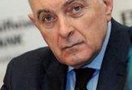 Consilierul guvernatorului BNR prefera un nou acord cu FMI care sa includa si bani