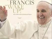 Papa Francisc lanseaza un...