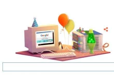 Google a implinit 17 ani: cum arata istoria companiei