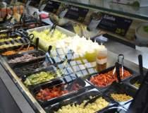 Oro Toro si Salad Box deschid...