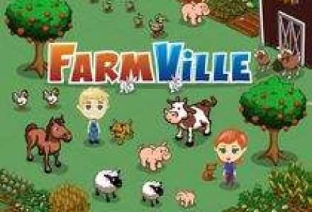 Google vrea sa investeasca in dezvoltatorul jocului FarmVille