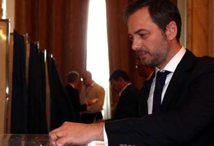 Vicepresedintele Camerei Deputatilor Dan Motreanu si George Scutaru, judecati pentru spalare de bani