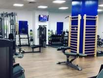 Primul club de fitness unde...