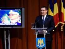 Victor Ponta ironizeaza...