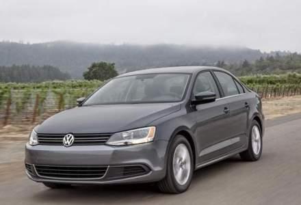 Volkswagen recheama 11 MIL. vehicule, in scandalul emisiilor