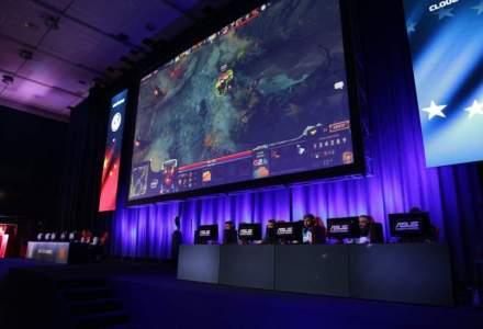 Competitiile de eSports, un imbold pentru piata PC-urilor: In cativa ani vom avea peste 5 milioane de gameri in Romania