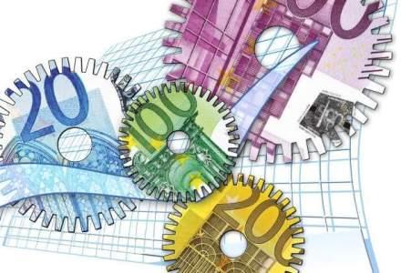 Zona euro a inregistrat inflatie negativa in septembrie, prima oara in sase luni