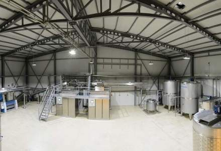 Heidi Chocolat investeste 15 mil lei in extinderea productiei in fabrica din Bucuresti