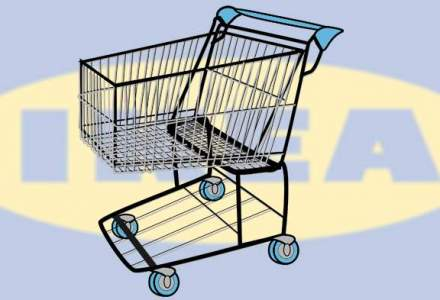 Cornel Oprisan, retail manager la IKEA, angajat la nivel de grup