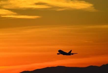 Companiile aeriene vor transporta circa 4 MLD. de calatori in urmatorii doi ani