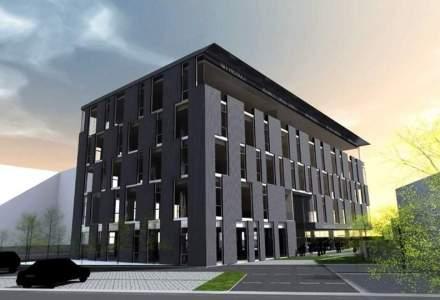 Blue Point a inchiriat 1.500 mp de birouri in cladirea Big Office din Piata Sudului