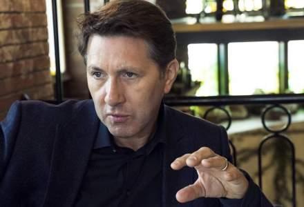 Patrick Van Den Bossche, Liebrecht & wooD, managerul care traieste 3 luni pe an in Alpi: Uneori trebuie sa gandesti cu 10 ani inainte