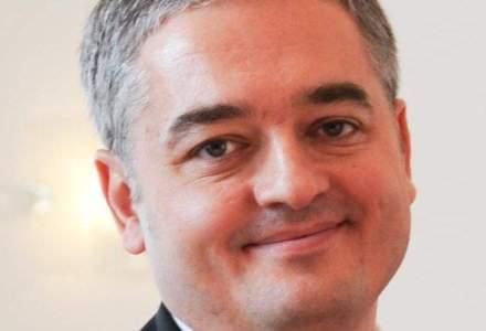 Roman Melesh, noul sef al Kandia Dulce este un expat cu 20 de ani de experienta in cadrul Mondelez