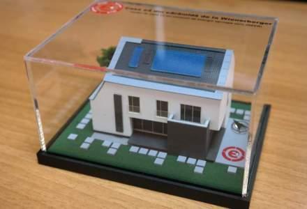 Casele pasive devin un trend in Romania: Wienerberger negociaza al doilea proiect de Casa e4