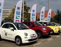 Fiat aduce in Romania primul...