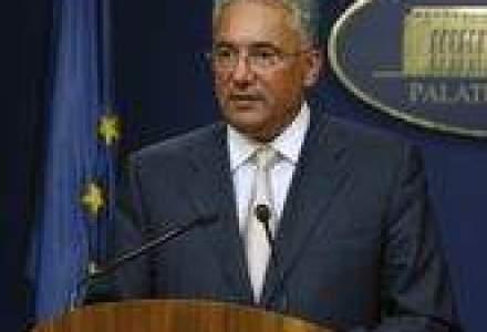 Ministrul Economiei: O scadere a cotei unice depinde de negocierea cu FMI