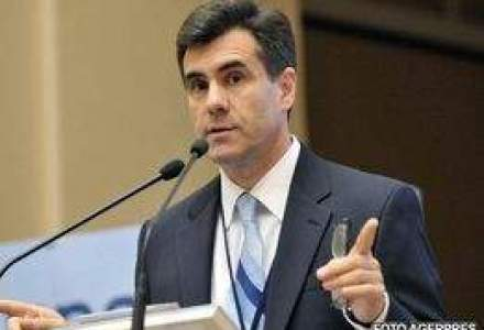 Lucian Croitoru, BNR: Daca te-ai ranit la genunchi, nu te bandajezi la ureche