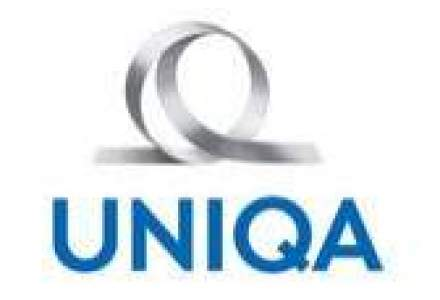 Primele subscrise de Uniqa au crescut cu 9,3% in S1