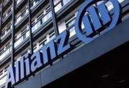 Allianz vrea sa-si dezvolte afacerile de asigurari de viata din Romania