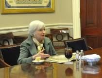 Sefa Fed, Janet Yellen, este...