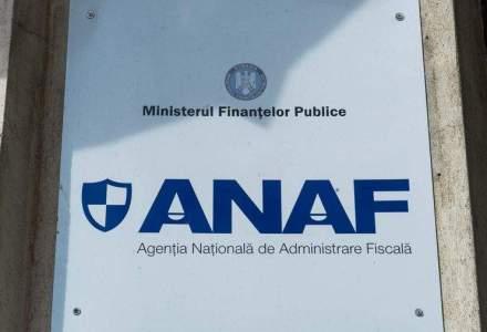 ANAF a incasat la 9 luni venituri de peste 140 mld. lei, in crestere cu 7,8% anual