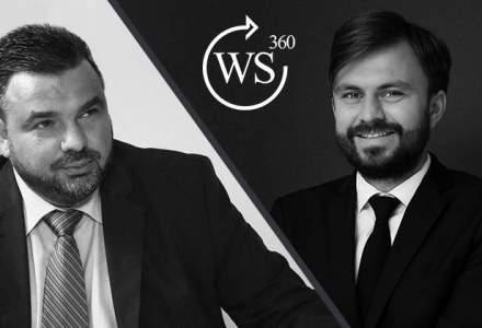 Laurentiu Plosceanu (ARACO), invitatul emisiunii WS 360: afla totul despre piata de constructii