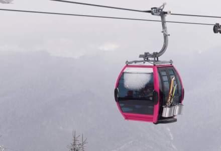 Sinaia a luat un credit de aproximativ 8 milioane euro pentru o noua telegondola