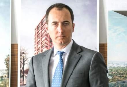 Geo Margescu, Forte Partners: Barbu Vacarescu-Floreasca si-a atins potentialul maxim pe birouri