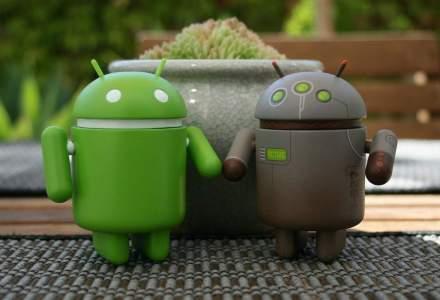 La un an de la lansare, Lollipop ruleaza pe aproape un sfert din dispozitivele cu Android: KitKat ramane cel mai popular
