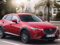 Vanzarile Mazda au crescut cu...