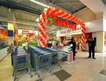 Auchan aloca 2 mil. euro...