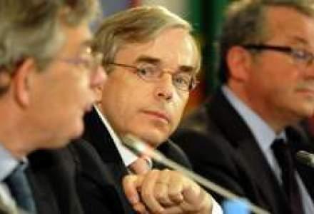 BERD: Situatia din Ungaria prezinta un risc pentru statele din regiune