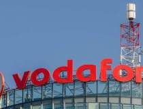 Vodafone lanseaza servicii de...
