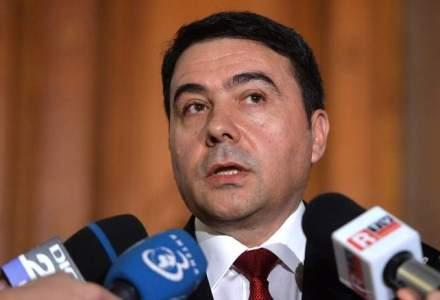 """Fostul ministru Stelian Fuia, condamnat la patru ani de inchisoare, in dosarul """"Fundulea"""""""