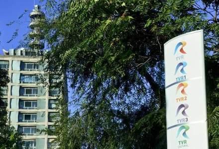 TVR va scoate la concurs toate posturile de directori numiti interimar de Stelian Tanase