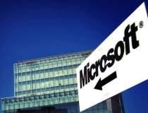 Microsoft va angaja cateva...