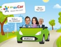 Seful pe regiune BlaBlaCar:...